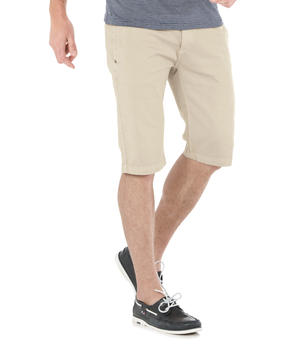 Bermuda homme cailloux - Mode marine Homme